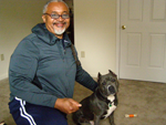 testimonials for pet sitting and dog training