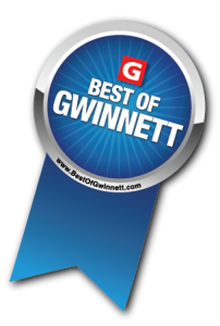 Good Dog! Coaching & Pet Care awarded Best of Gwinnett