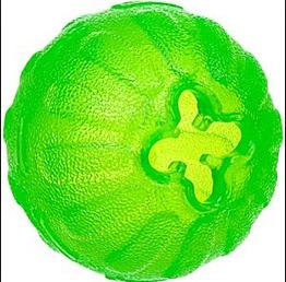 dog food ball 2