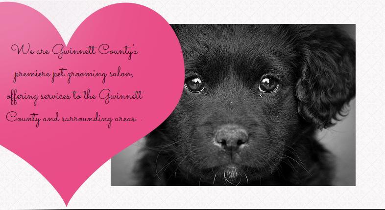 dog grooming suwanee