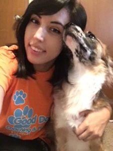 Pet sitter in Sugar Hill Gianna