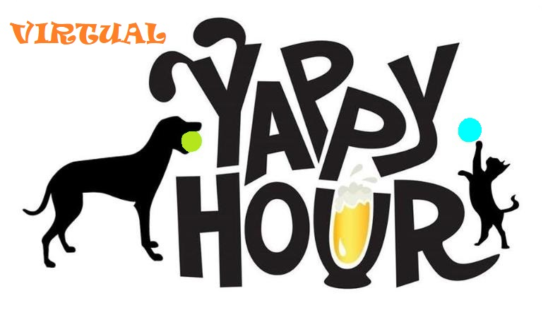 VIRTUAL YAPPY HOUR GD COLORS
